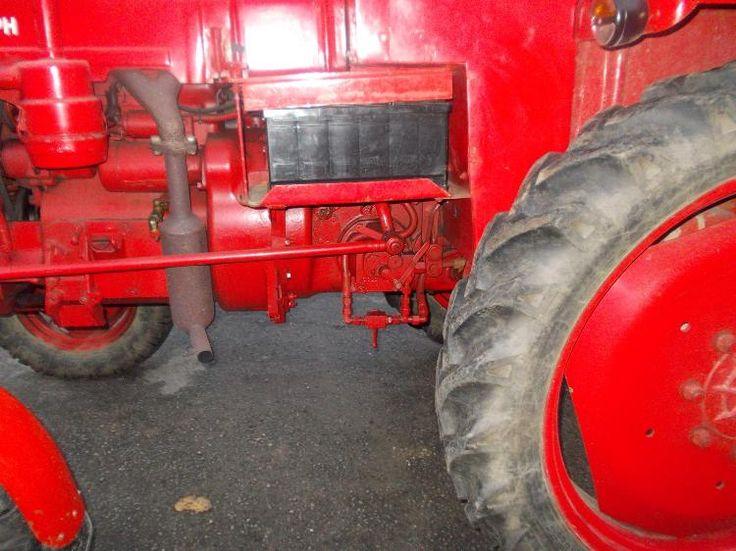 fahr d 22 ph oldtimer traktor einzelst ck bj 1953 m oldtimer pinterest wartungsarbeiten. Black Bedroom Furniture Sets. Home Design Ideas