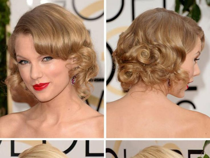 Hair expert Louis Licari shares his best & worst hairstyles from the 2014 Golden Globes #HairTrends #Hairstyles #GoldenGlobes