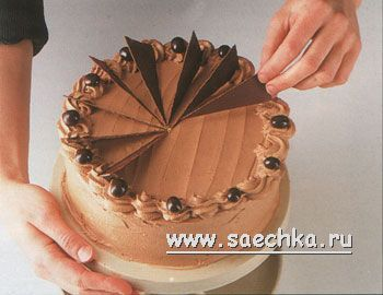 Торт мокко рецепт с фото