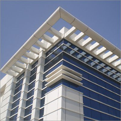 568 Best Acp Cladding And Structural Glazing Contractors