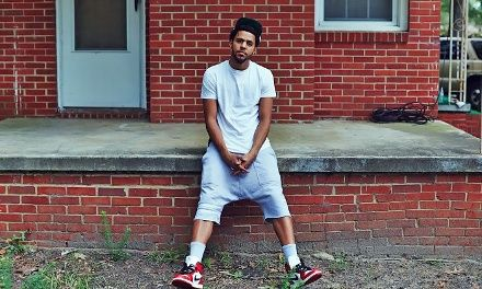 July 28, 2015 at 6:30 p.m., Sec. 201-203, 206-208 (Rear): One G-Pass Ticket to J. Cole feat. Big Sean - J. Cole – Forest Hills Drive Tour feat. Big Sean