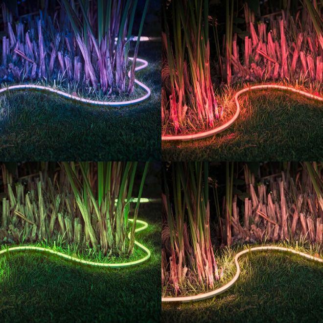 Philips Hue Outdoor Led Lightstrip, Philips Outdoor Led Light Strips
