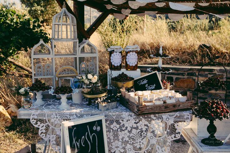 Kinsterna Wedding