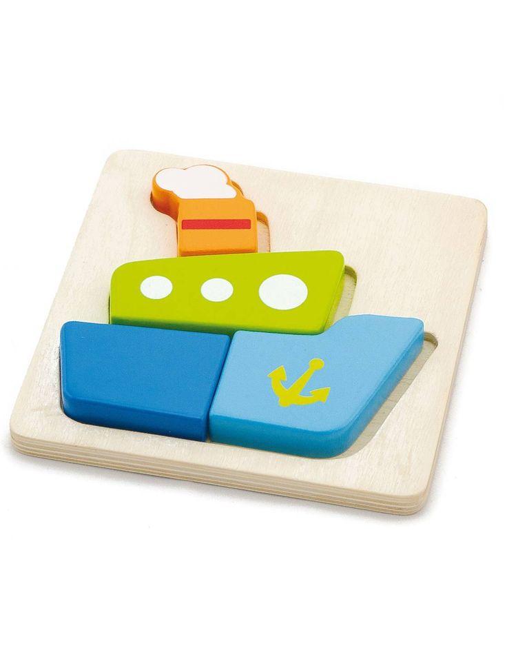 "Пазл Viga Toys ""Кораблик""  Цена: 93 UAH  Артикул: 50171   Подробнее о товаре на нашем сайте: https://prokids.pro/catalog/igrushki/razvivayushchie_igrushki/obuchayushchie_igrushki/pazl_viga_toys_korablik/"