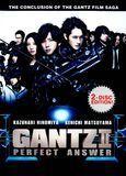 Gantz II: Perfect Answer [2 Discs] [DVD] [Eng/Jap] [2011]
