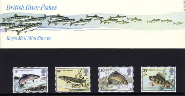 1983 Freshwater Fish