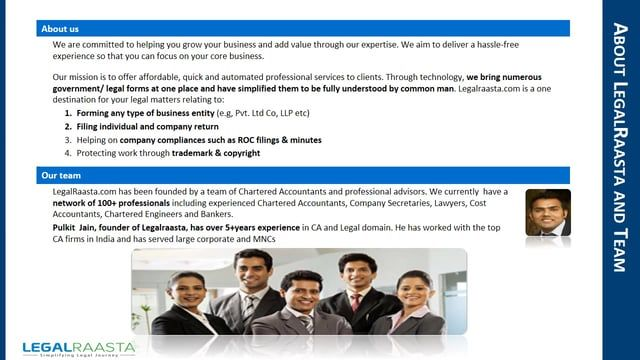 To get best experience regarding service tax registration, you can visit here https://www.legalraasta.com