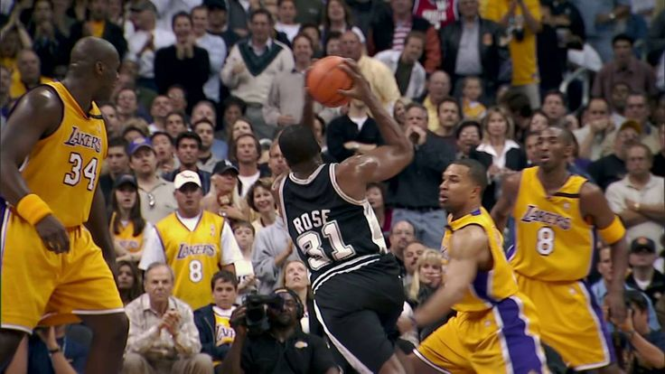 1996 NBA Draft 20th Anniversary: Malik Rose