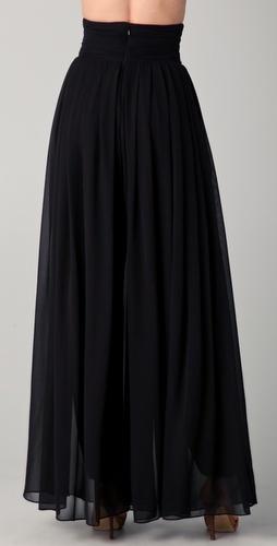 Rachel Zoe - Delfina Chiffon Pants  $346.50