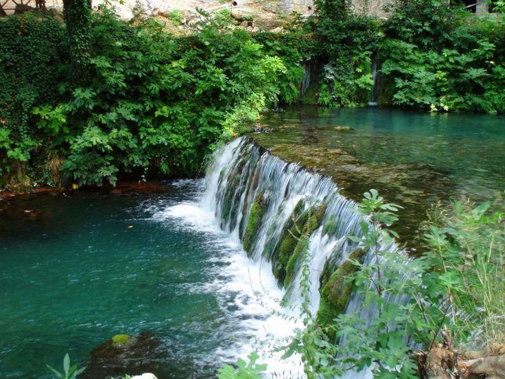 Livadia, Viotia Hellas Greece