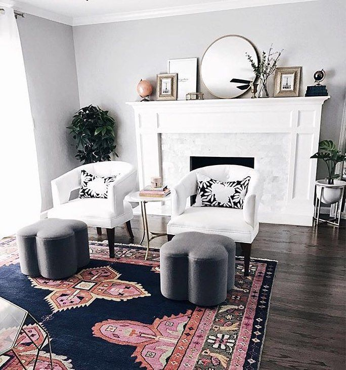 "4,013 Likes, 21 Comments - #LTKhome (@liketoknow.it.home) on Instagram: ""Download that @liketoknow.it app to shop @shannonwillardson's luxe living room details 