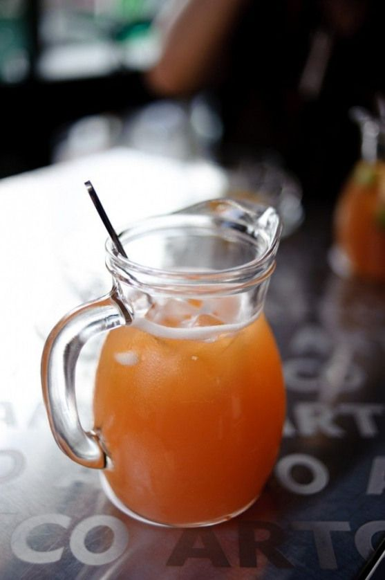 Preparing a simple Detox Drink Recipe like Cocktail Wellness is sure to give you…