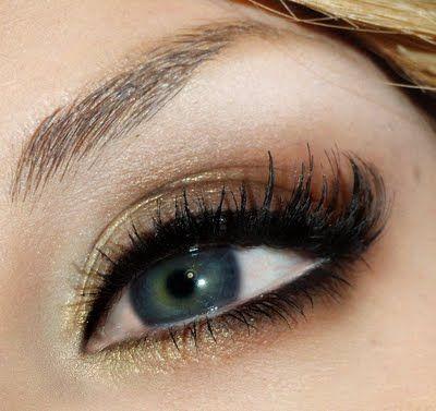 25 Totally Pretty 10-Minute Make-up Tutorials