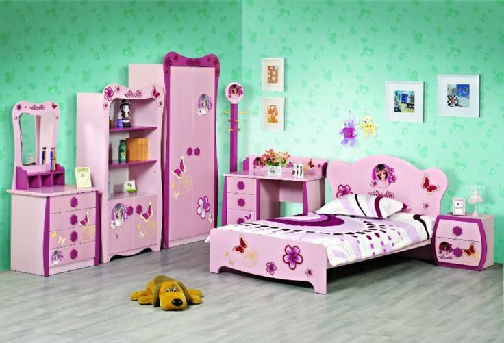 25 best ideas about toddler girl bedroom sets on pinterest little girls bedroom sets little - Little girl purple bedroom ideas ...