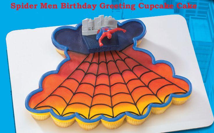 Cupcake cake ideas Publix cakes, Cupcake cakes