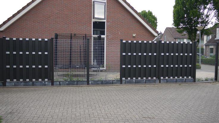 17 best ideas about composite fencing on pinterest fence. Black Bedroom Furniture Sets. Home Design Ideas