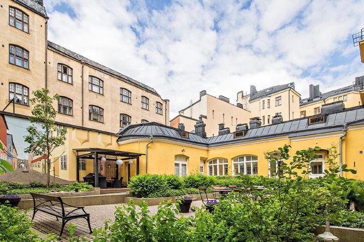 Ullanlinna Helsinki