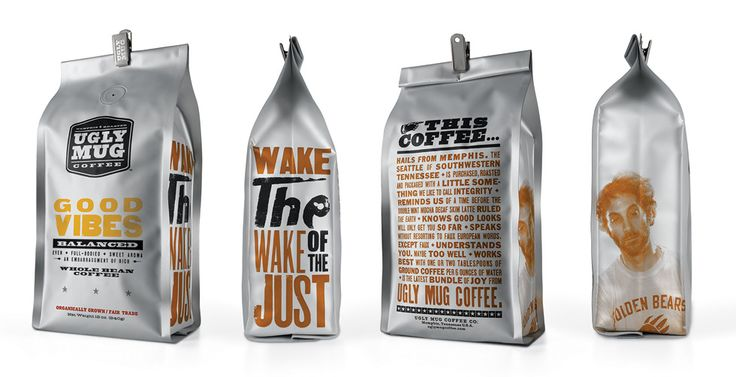 Packaging Inspiration | #958