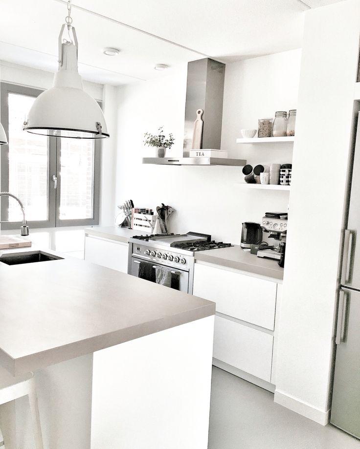 Kitchen   styling Huisnummer 8
