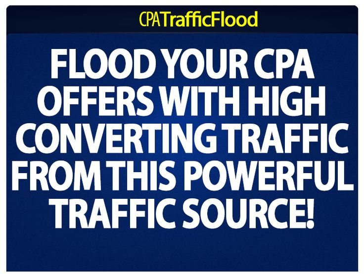 CPA Traffic Flood Review – Best CPA Training How Plenty of Fish Traffic Generate almost limitless converting traffic at a dirt cheap rate – JVZOO MARKET REPORT