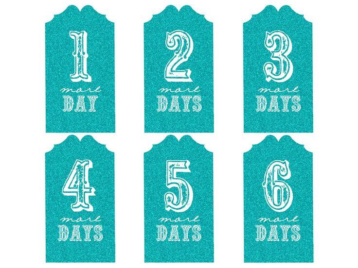 Best 25+ Christmas countdown widget ideas on Pinterest | Countdown ...