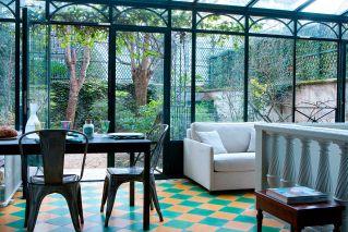 675 best images about sejours salons et salle manger on - Les plus belles entrees de maison ...