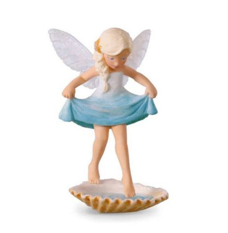 2018 Friendly Fairy #5 Beach Fairy – Hard to Find