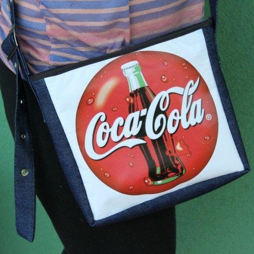 Torba Coca Cola