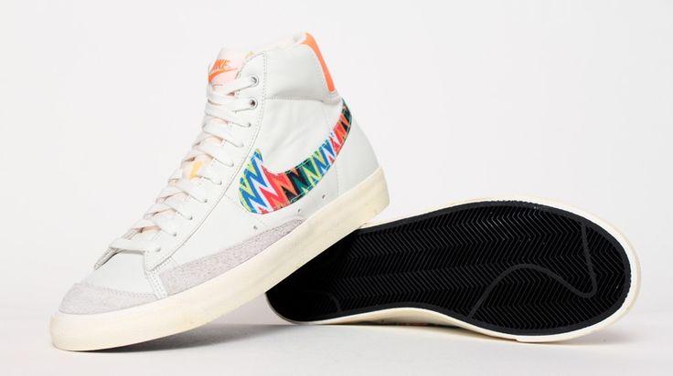 """Nike Blazer 77 """"Zig Zag"""" www.madsubculture.pt"""