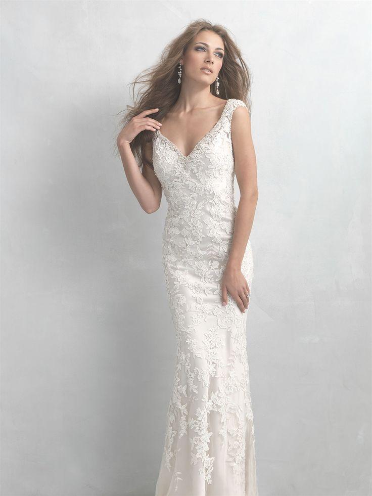20 best madison james bridal images on pinterest | bridal gowns