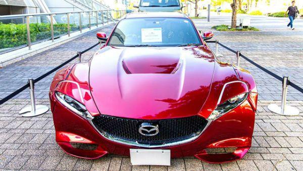 2020 Mazda Rx 9 Concept Mazda Tokyo Motor Show Latest Cars