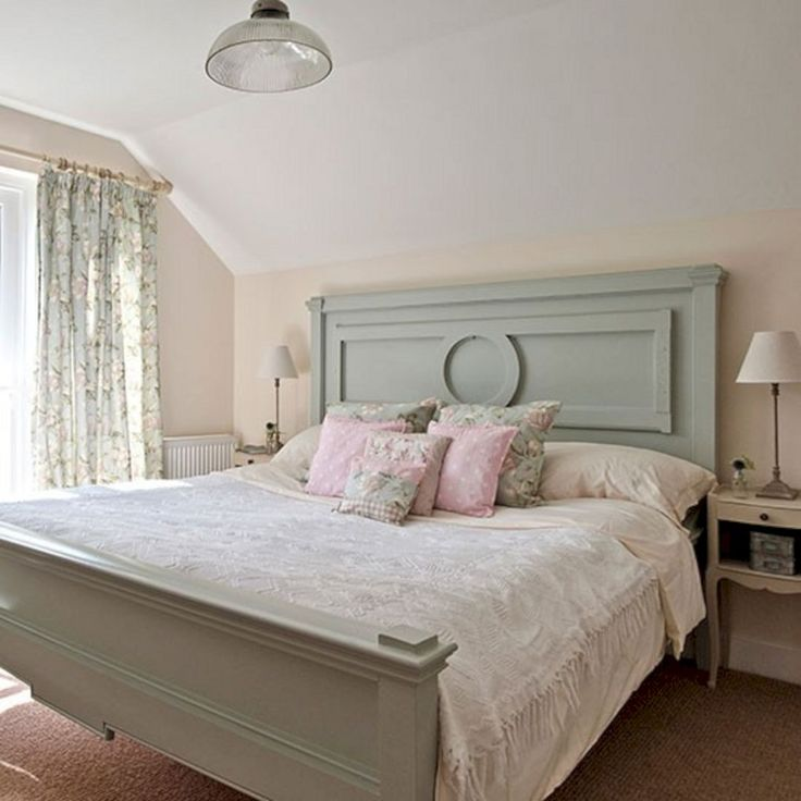 Nice 33 Awesome White And Pastel Bedroom Design Ideas To Sleep Better Https