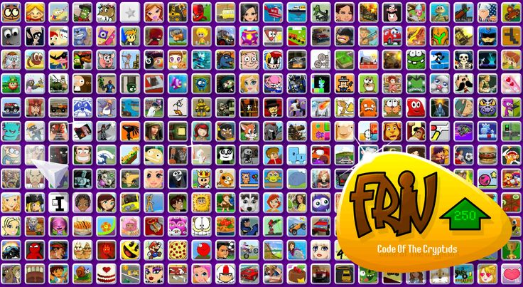 Frivcom Online games Free online games Fun online games