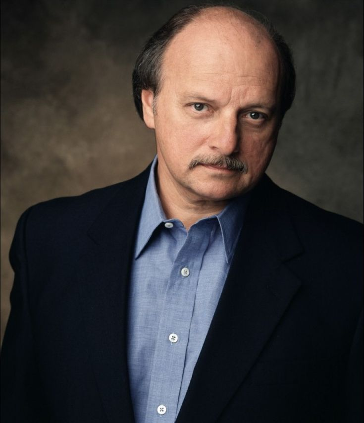 There are many more conventionally handsome men who haven't got one-tenth the sex appeal of Dennis Franz.