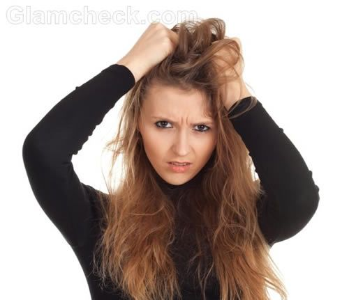 Most Effective Home Remedies For Dry Itchy Scalp