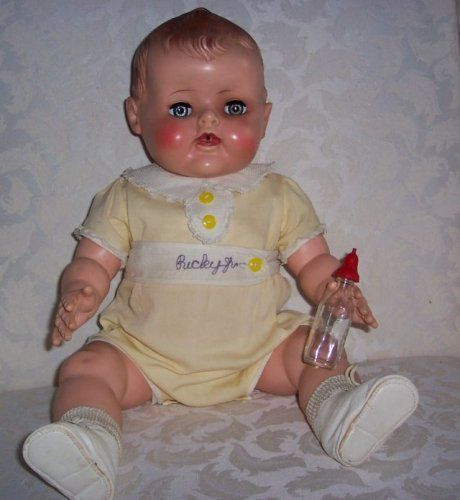 225 Best Images About Antique Vintage Baby Dolls On
