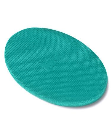 Look what I found on #zulily! Turquoise RatPad Yoga Pad #zulilyfinds