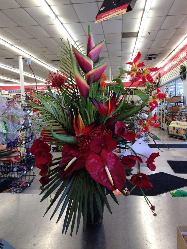388 Best Michaels Floral Designer Pictures Images On