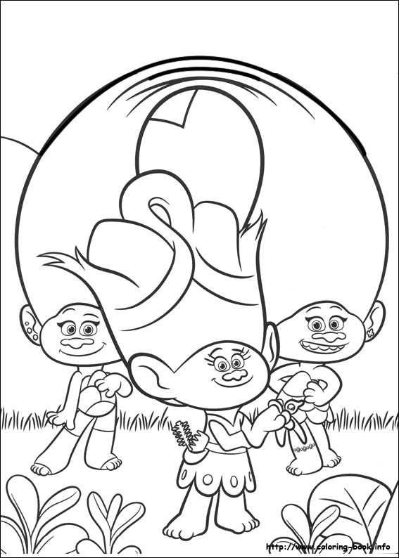 Printable Trolls Coloring Pages Pokemon Coloring Pages Coloring