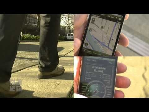 Geocaching - fun, simple and gets you outdoors