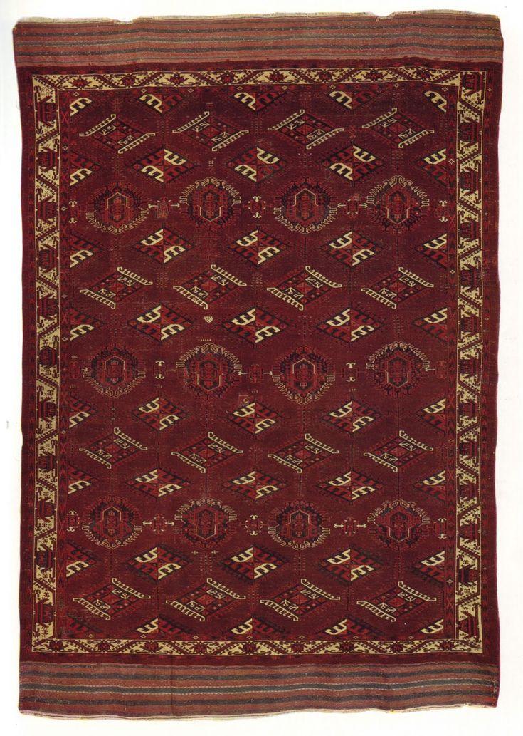 Tibetan Rugs Oriental Prayer Rug 3 Area Eagle Weaving Carpet