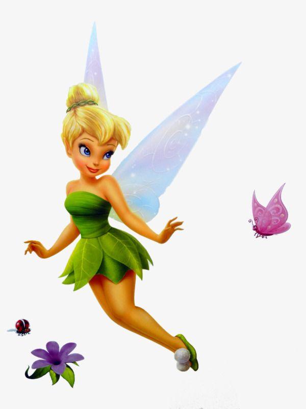 Disney Fairies' Tinker Bell Clip Art Disney Clip Art - Tinkerbell Redesign  - Png Download (#1311281) - PinClipart