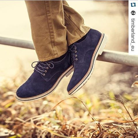 #Repost @timberland_eu with @repostapp. ・・・ When wearing your Timbs makes your day. And SensorFlex helps you get through it effortlessly. #timberland #siderstores