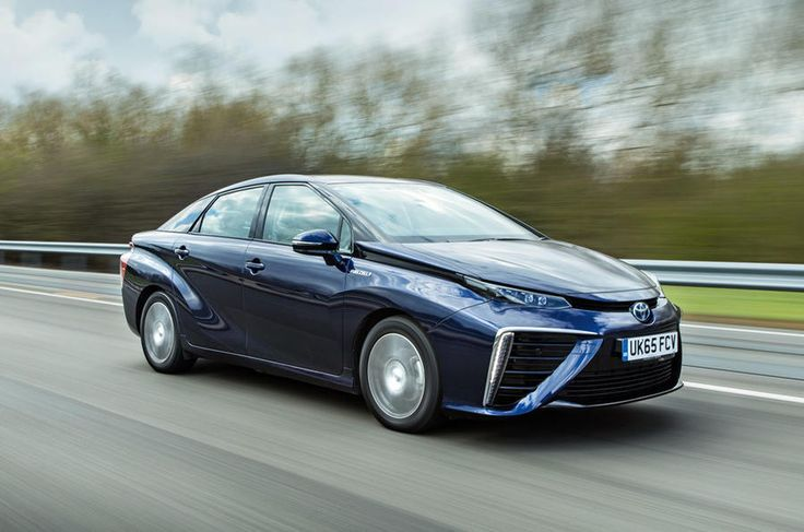 Hydrogen cars to cost the same as hybrids by 2025 say Toyota. In the early 2020s we will launch the next generation hydrogen fuel stack technology and that will provide a substantial move forward said Naomichi Hata http://ift.tt/2yTJsTD
