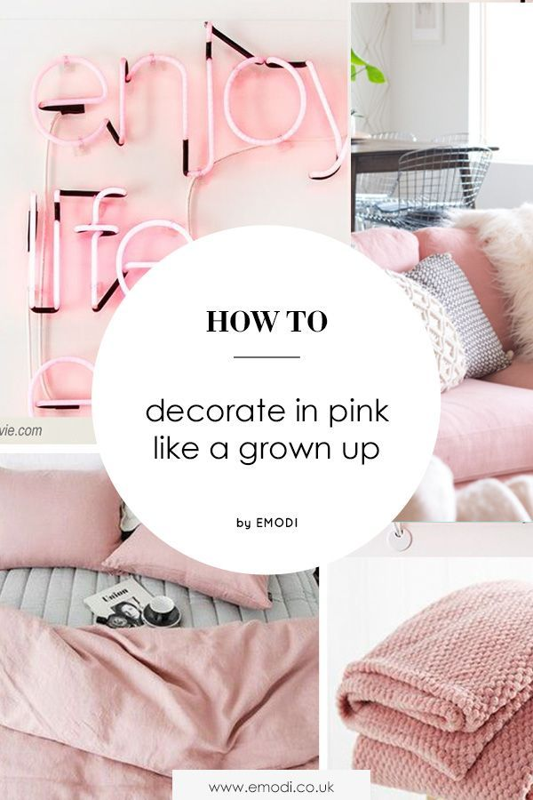 Blush Pink Interior The Grown Up Way To Add Pink Emodi Pink Interior Pastel Interior Pink Decor