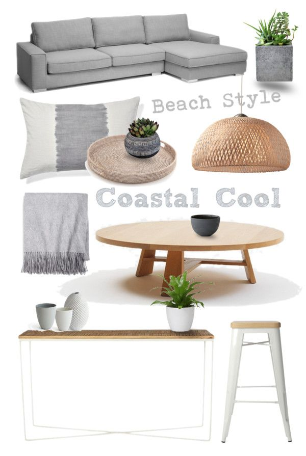 Coastal Cool by Coastal Style Blog                                                                                                                                                                                 More