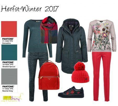 Een enkel kledingstuk in een trendy #modekleur2017 kan je bestaande #garderobe weer helemaal up to date maken. Bezoek voor de verkoopadressen het blog