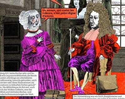 Jitter .Magazin: Rezension – Drushba Pankow. Das Fräulein von Scuderi