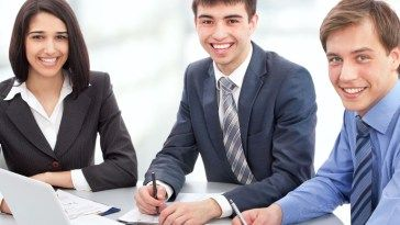 Undergraduate Business Programs in USA