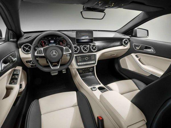 2019 Mercedes Benz Gla 250 Interior In 2020 Mercedes Gla